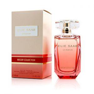 Elie SaabLe Parfum Resort Collection Eau De Toilette Spray (2017 Limited Edition)