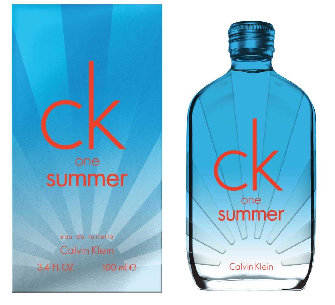 Calvin Klein Ck One Summer Edt 100ml Tester Httpswwwperfumeuaecom