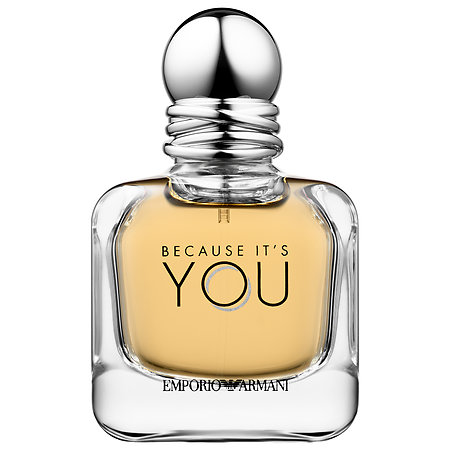 4dbf35bf0b Armani Because its You EDP 100ml for Women – https://www.perfumeuae.com