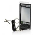 G.E.A.R. Pocket Multi-Tool (Folding Nail Clipper