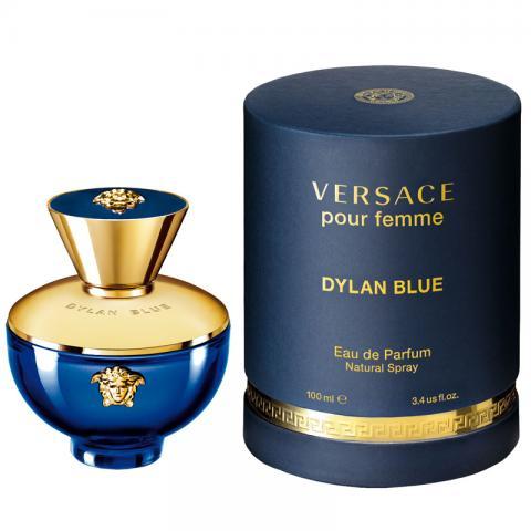 1fe5a56d95 Versace Dylan Blue for Women EDP 100ml