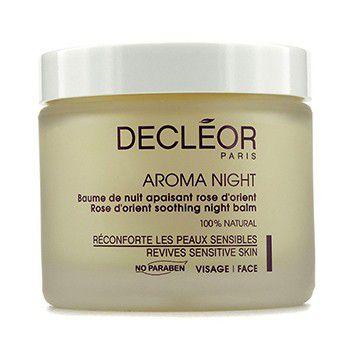 Aroma Night Aromatic Rose d'Orient Night Balm (Salon Size)
