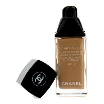 Vitalumiere Fluide Makeup # 25 Petale