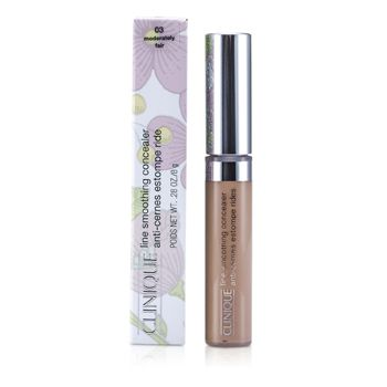 Line Smoothing Concealer #03 Moderately Fair