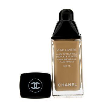 Vitalumieries Fluide Makeup # 30 Cendre