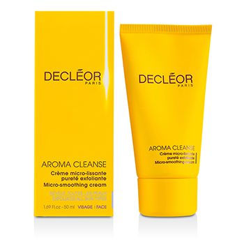 Aroma Cleanse Natural Micro-Smoothing Cream