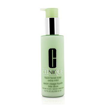 Liquid Facial Soap Extra-Mild