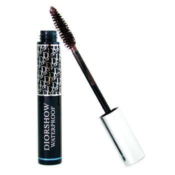 Diorshow Mascara Waterproof - # 698 Chesnut