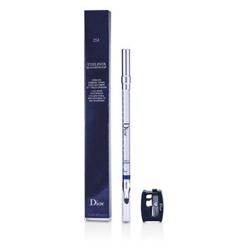 Eyeliner Waterproof - # 254 Captivating Blue