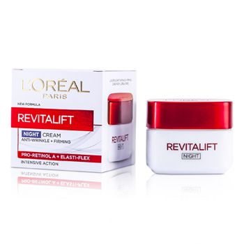 Dermo-Expertise RevitaLift Night Cream