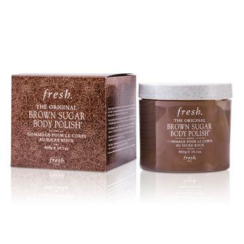 Brown Sugar Body Polish