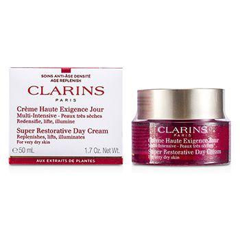 Super Restorative Day Cream (For Very Dry Skin)