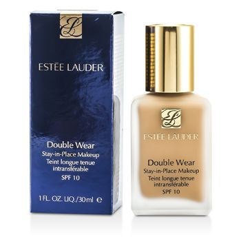 Double Wear Stay In Place Makeup SPF 10 - No. 37 Tawny (3W1)