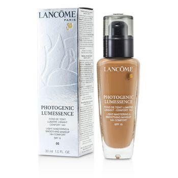Photogenic Lumessence Light Mastering Smoothing Makeup SPF15 - # 05 Beige Noisette