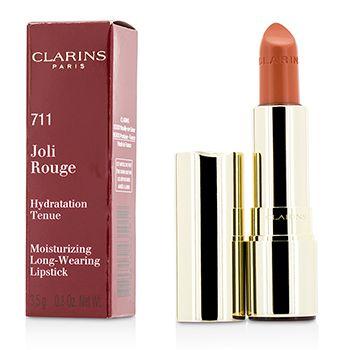 Joli Rouge (Long Wearing Moisturizing Lipstick) - # 711 Papaya