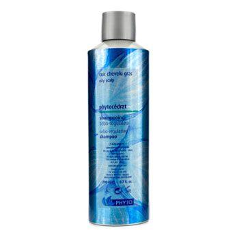 Phytocedrat Purifying Treatment Shampoo (For Oily Scalp)