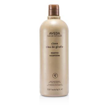 Clove Shampoo