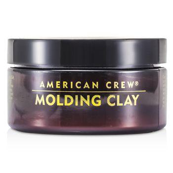 Men Molding Clay