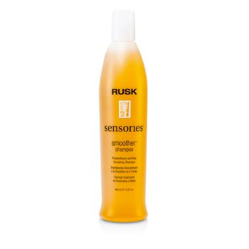Sensories Smoother Passionflower and Aloe Smoothing Shampoo