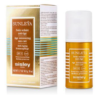 Sunleya  Sun Care SPF 15 PA++