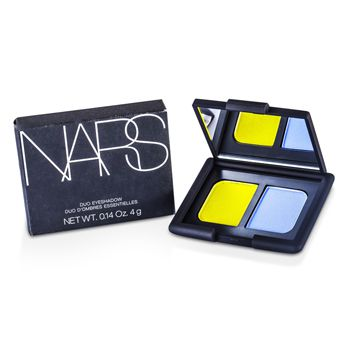 Duo Eyeshadow - Rated R