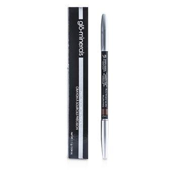 GloPrecision Brow Pencil - Brunette
