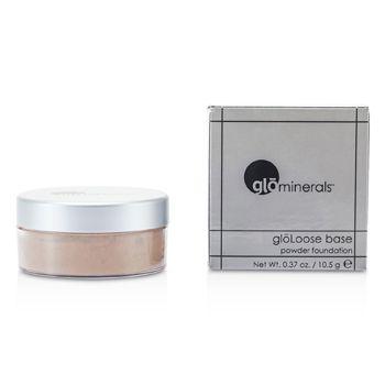 GloLoose Base (Powder Foundation) - Beige Dark