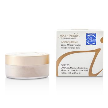 Amazing Base Loose Mineral Powder SPF 20 - Bisque