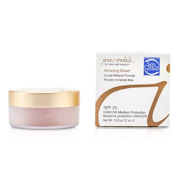 Amazing Base Loose Mineral Powder SPF 20 - Honey Bronze