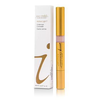 Active Light Under Eye Concealer - #4
