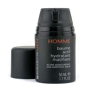 Men Active Moist & Matifying Balm