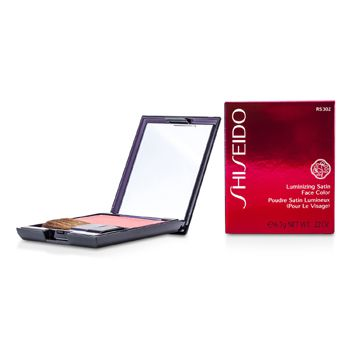Luminizing Satin Face Color - # RS302 Tea Rose