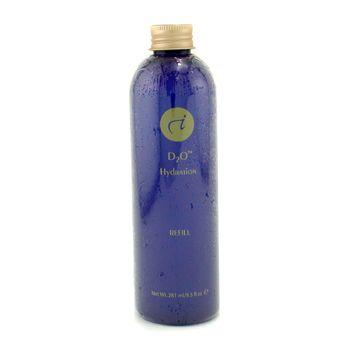 D2O Hydration Spray Refill