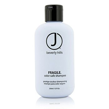 Fragile Color-Safe Shampoo