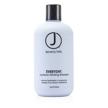 Everyday Moisture Infusing Shampoo
