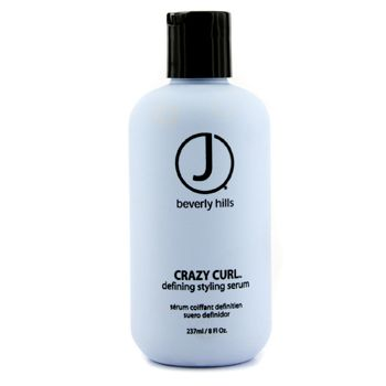 Crazy Curl Defining Styling Serum
