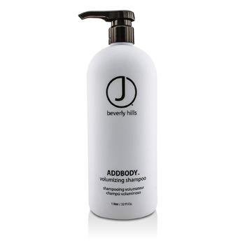 Addbody Volumizing Shampoo