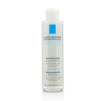 Physiological Micellar Solution (Sensitive Skin)