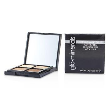 GloMetallic Smoky Eye Kit