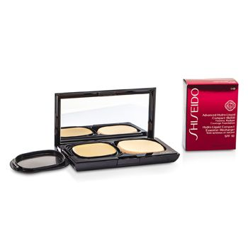 Advanced Hydro Liquid Compact Foundation SPF10 (Case + Refill) - I40 Natural Fair Ivory