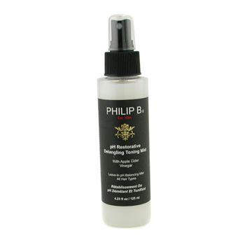 pH Restorative Detangling Toning Mist (For All Hair Types)