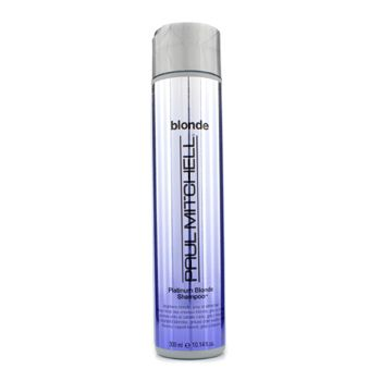Blonde Platinum Blonde Shampoo (Brighten Blonde, Gray or White Hair)