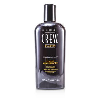 Men Classic Gray Shampoo (Optimal Maintenance For Gray Hair)