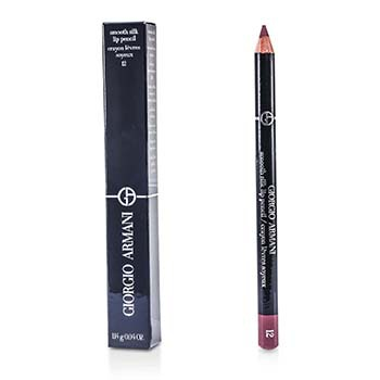 Smooth Silk Lip Pencil - #12 Burnt Rose