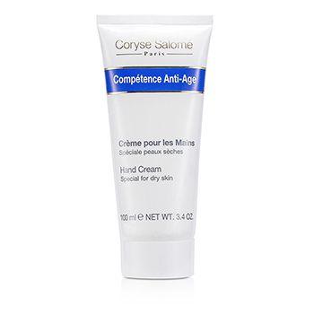 Competence Anti-Age Hand Cream (Dry Skin)