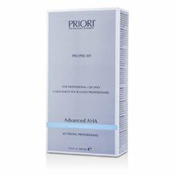 Advanced AHA PRO Peel Kit (Salon Product) : Pre-Peel Solution + Multi-Layer Peeling Gel