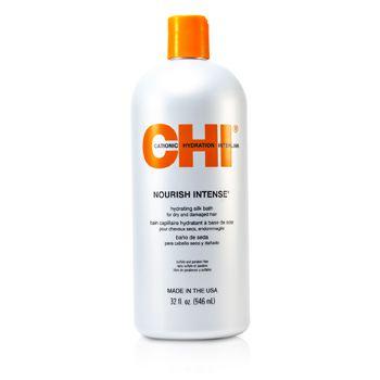Nourish Intense Hydrating Silk Bath (For Dry & Damaged Hair)