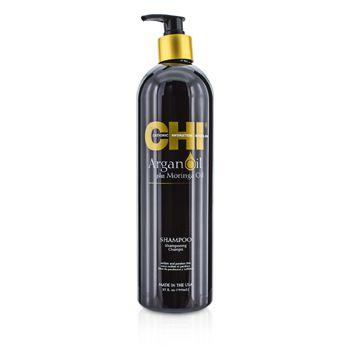 Argan Oil Plus Moringa Oil Shampoo - Sulfate & Paraben Free
