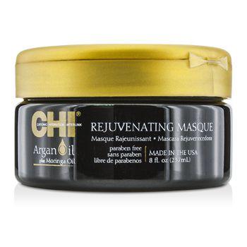 Argan Oil Plus Moringa Oil Rejuvenating Masque