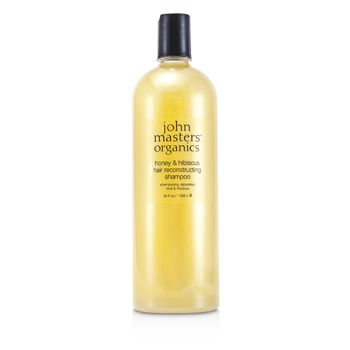 Honey & Hibiscus Hair Reconstructor Shampoo